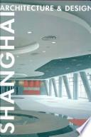 Libro de Shanghai Architecture & Design