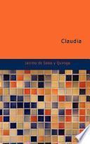 Libro de Claudia