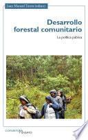 Libro de Desarrollo Forestal Comunitario