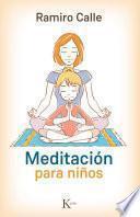 Libro de Meditación Para Niños