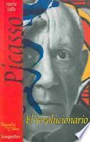 Libro de Picasso / Picasso