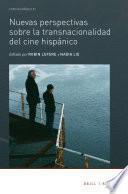 Libro de Nuevas Perspectivas Sobre La Transnacionalidad Del Cine Hispánico