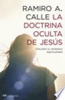 Libro de La Doctrina Oculta De Jesús
