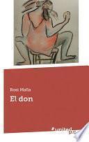 Libro de El Don