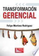 Libro de Transformación Gerencial