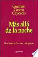 Libro de Mas Alla De La Noche