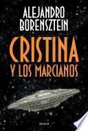 Libro de Cristina Y Los Marcianos