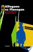 Libro de Alfagann Es Flanagan