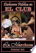 Libro de Deshonra Pública En El Club