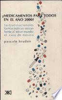 Libro de Médicamentos Para Todos En El Año 2000?