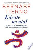 Libro de Kárate Mental