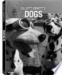 Libro de Elliot Erwitt S Dogs. Ediz. Multilingue