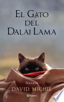 Libro de El Gato Del Dalai Lama