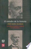 Libro de El Estudio De La Historia