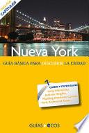 Libro de Nueva York. Queens Y Staten Island