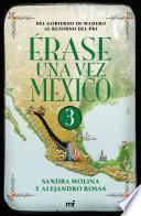Libro de Érase Una Vez México 3