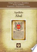 Libro de Apellido Abal