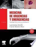 Libro de Medicina De Urgencias Y Emergencias + Acceso Web