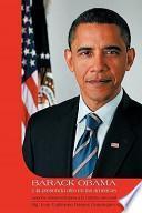 Libro de Barack Obama Y La Presencia Afro En Las Américas