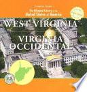 Libro de West Virginia/virginia Occidental