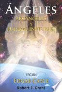 Libro de Angeles, Arcangeles Y Fuerzas Invisibles
