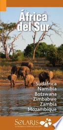 Libro de África Del Sur, Guía De Viaje