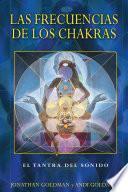 Libro de Las Frecuencias De Los Chakras