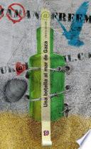 Libro de Una Botella Al Mar De Gaza