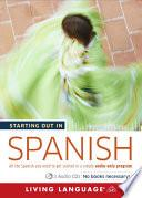 Libro de Starting Out In Spanish