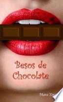 Libro de Besos De Chocolate