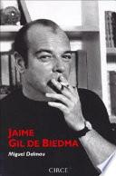 Libro de Jaime Gil De Biedma