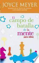 Libro de El Campo De Batalla De La Mente Para Ninos   Pocket Book