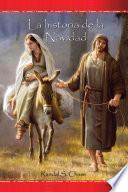 Libro de La Historia De La Navidad