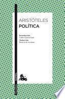 Libro de Política