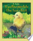 Libro de El Pollito Perdido / The Lost Chick