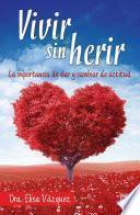 Libro de Vivir Sin Herir