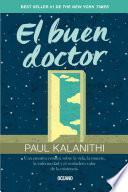 Libro de El Buen Doctor