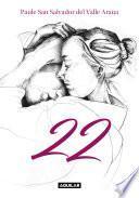 Libro de 22