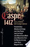 Libro de Caspe 1412