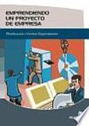 Libro de Emprendiendo Un Proyecto De Empresa