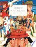 Libro de Los Mejores Cuentos De Hans Christian Andersen