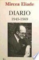Libro de Diario 1945 1969