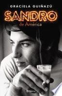 Libro de Sandro De América