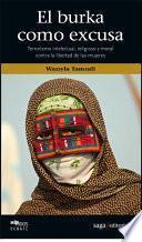 Libro de El Burka Como Excusa