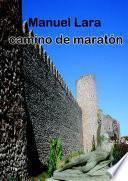 Libro de Camino De MaratÃ3n