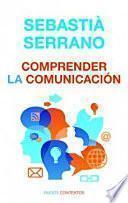 Libro de Comprender La Comunicación