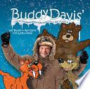 Libro de Buddy Davis  Cool Critters Of The Ice Age