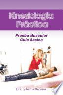 Libro de Kinesiología Práctica