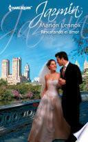 Libro de Rescatando El Amor