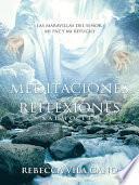 Libro de Meditaciones Y Reflexiones Salmo 139